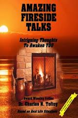 Amazing Fireside Talks