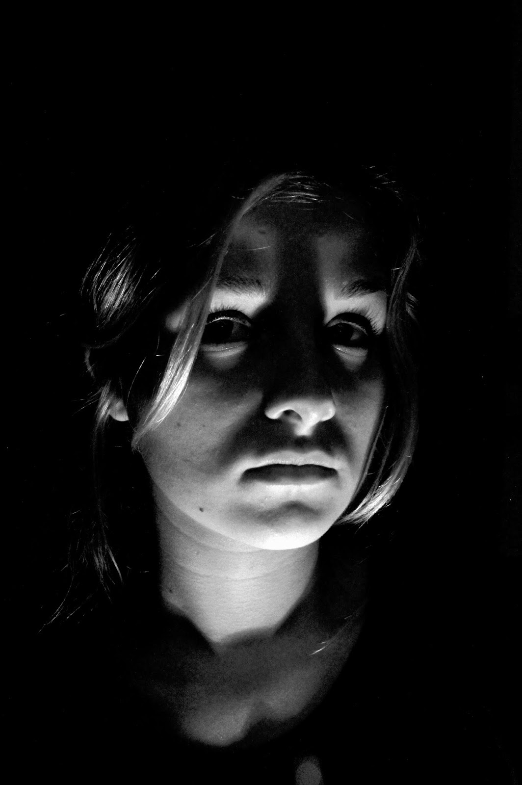 horror lighting. Firstly I Looked At Portraiture And How Lighting Could Be Used To Create An Atmosphere Of Horror. It\u0027s A Well Known Thing That Placing Light Under Your Horror