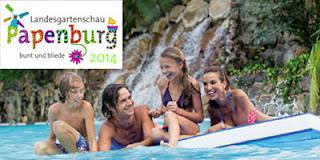 Landesgartenschau 2014 Ferienpark
