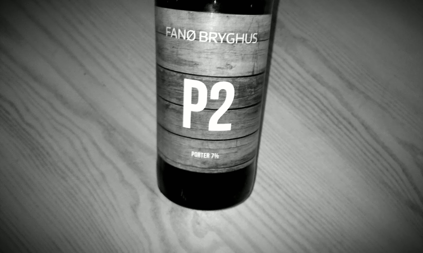 P2 Fanø Bryghus