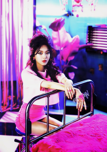 Girls Generation Mr Mr Sooyoung Photocard