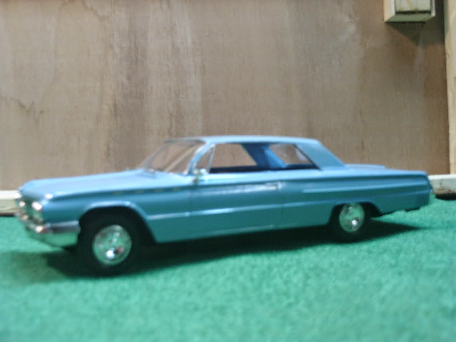 1962 Buick Electra ~