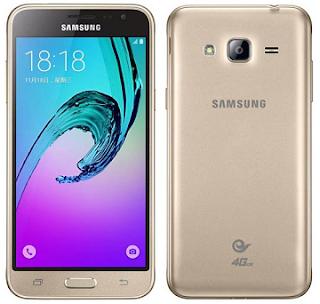 harga HP Samsung Galaxy J3 terbaru