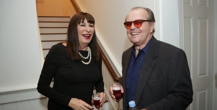 Sue Cameron: MEDAVOYS' PARTY DAZZLES FOR ANJELICA HUSTON ...