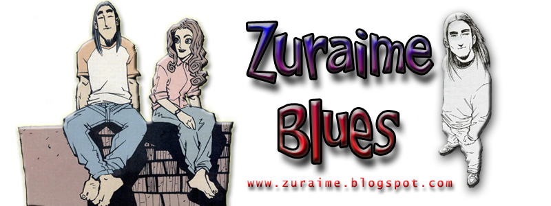 Zuraime blues
