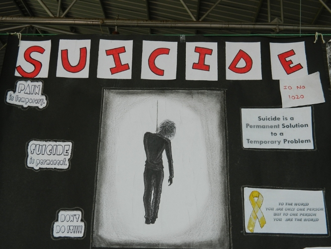 the issue of suicide in todays society Concerns about adolescent suicide  the time has come to think carefully and systematically about what we can do as a society to turn back the tide of self.