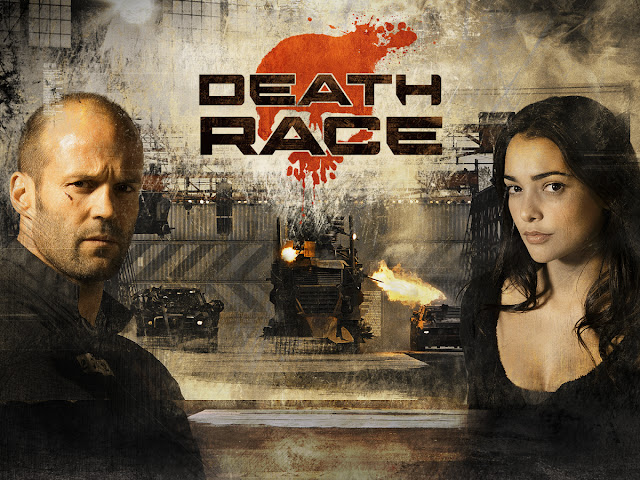 Download Death Race - The Official Game v3 Apk+Data For Android