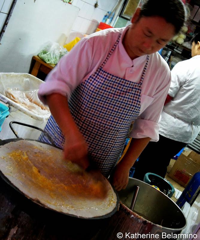 Jianbing 煎饼 China
