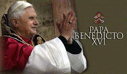 Libros y Homilías del Papa :)