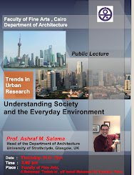 Invited Lecture, Faculty of Fine Arts, Cairo