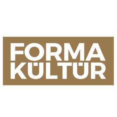Forma Kültür