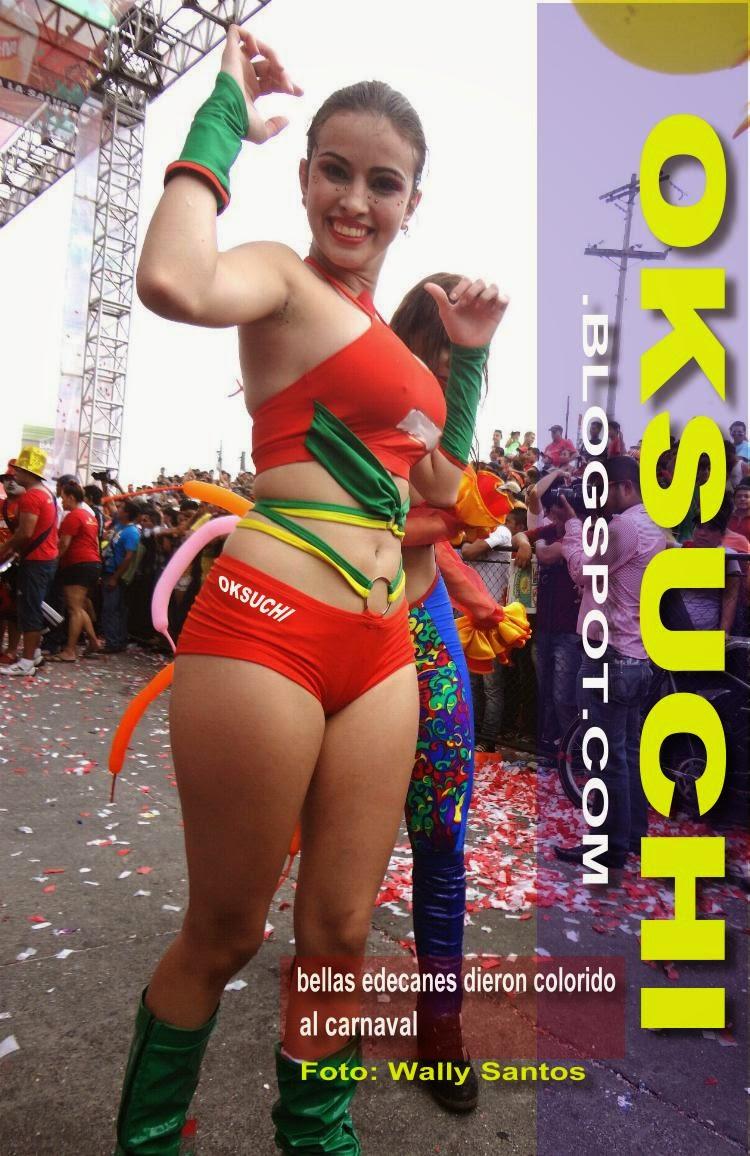 Carnaval Mazateco 2015