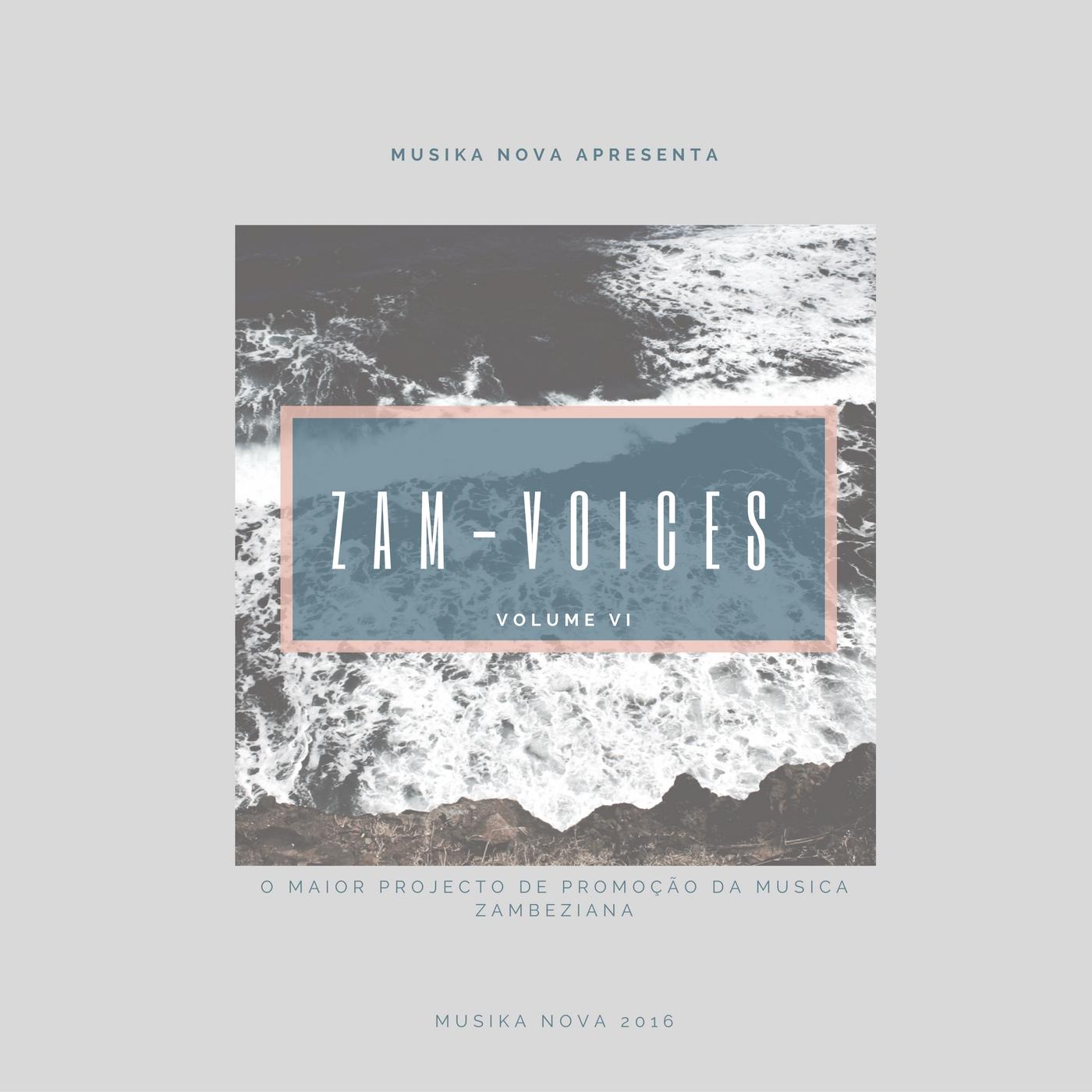 Musika Nova Apresenta: ZamVoices Vol. 6