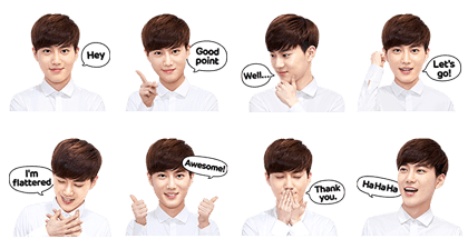 EXO SUHO Special