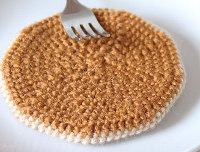 Pancake Pattern Flip Concentrati
