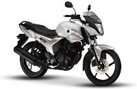 2012 Yamaha SX-R Silver