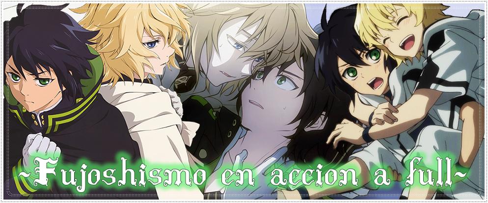 Fujoshismo en Acción a full  [♂+♂=♥]