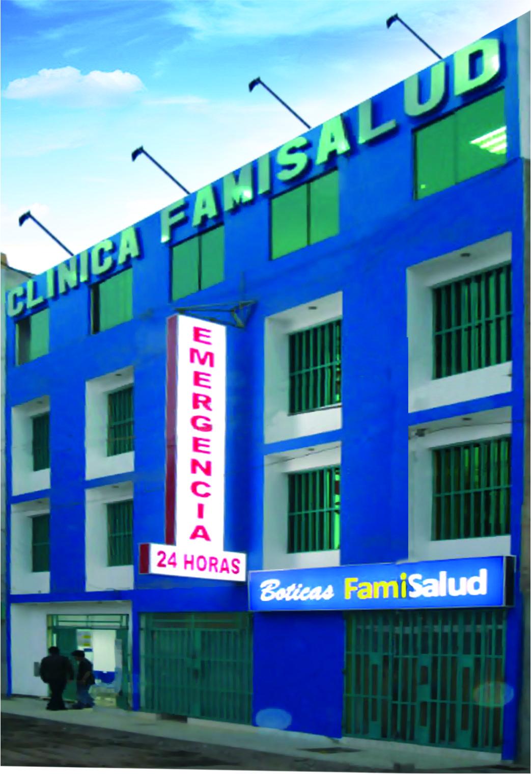 Clinica Famisalud Pisco # Muebles Para Consultorio Nutricional