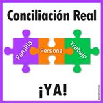 Conciliación real YA!