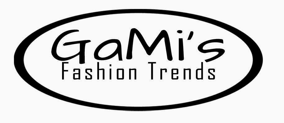 GaMi's Fashion Trends