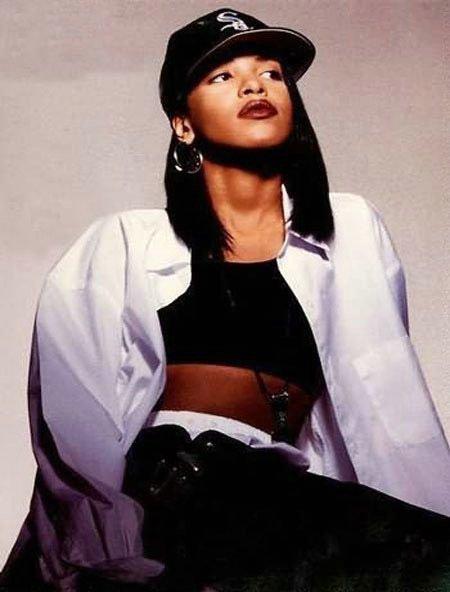 Aaliyah Tomboy The Image Kid Has It