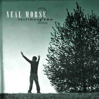 Neal Morse - Testimony 2 2011