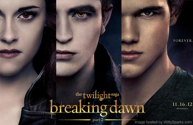 photos the twilight saga breaking dawn part 2