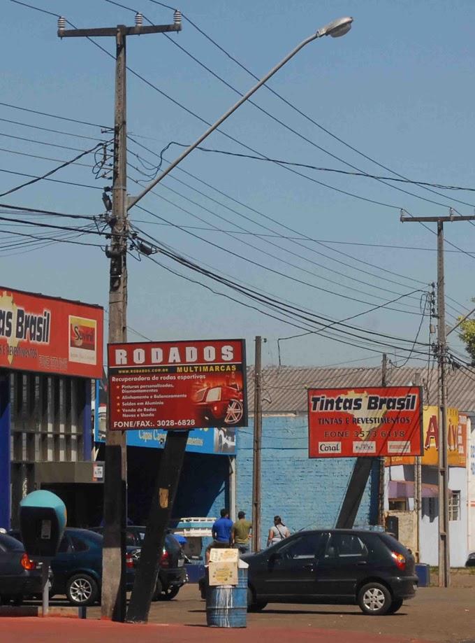 Aprueban free shops brasileño en 28 ciudades