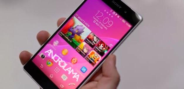 Sony Xperia Z3 Türkiye Satış Fiyatı Belirlendi