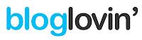 Følg mig på Bloglovin'