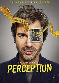 Assistir Perception Dublado 1x07 - Nemesis Online
