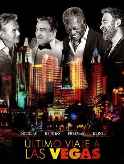 Ultimo Viaje a las Vegas (2013)