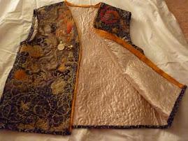 My Dragon Vest