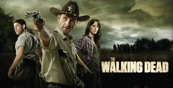 Ver The Walking Dead Serie capitulos Sub Español online descargar