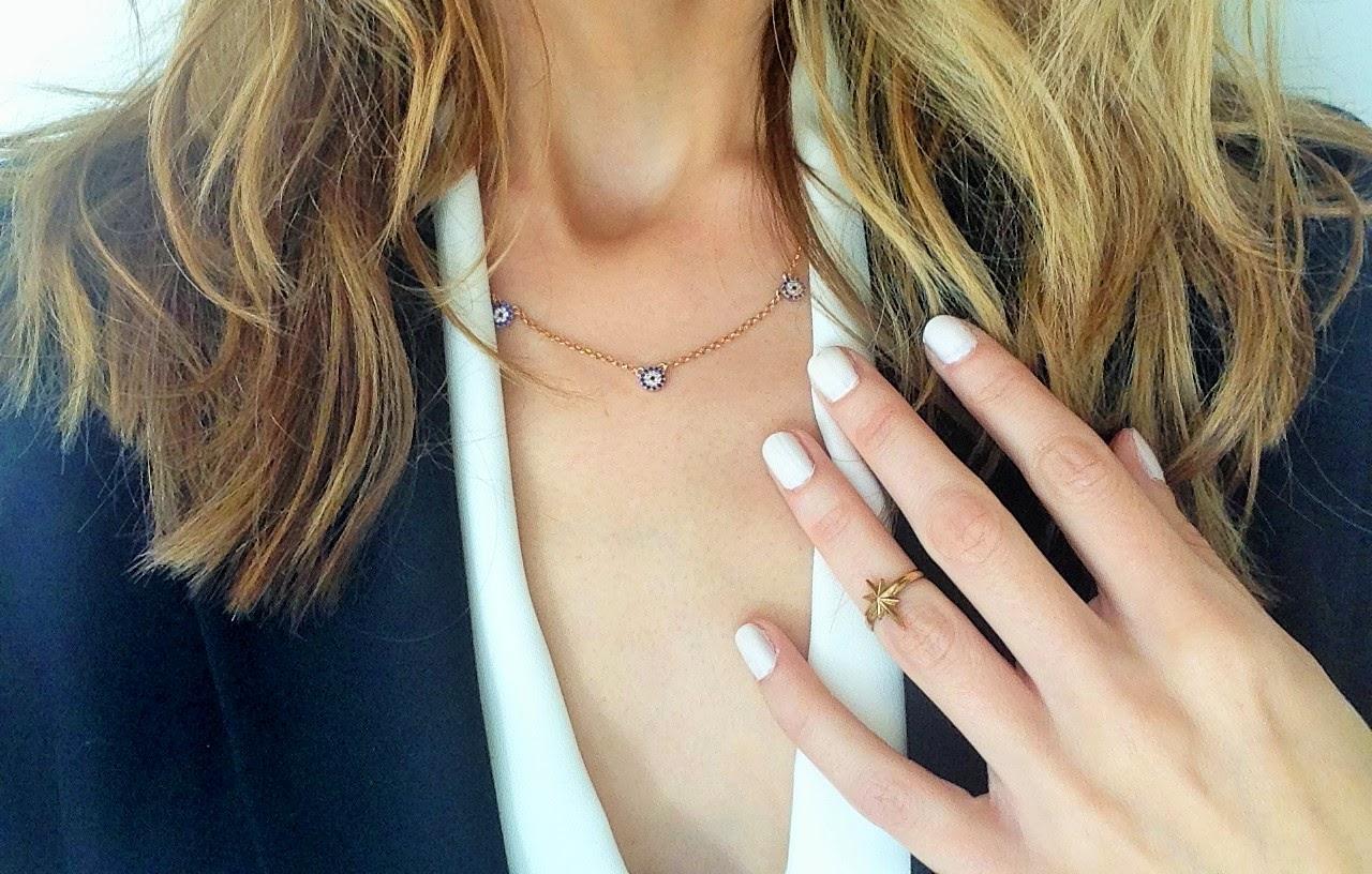 Delicate Jewellery