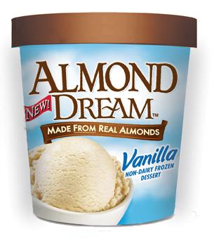 Foods For Long Life: Vegan Almond Polenta Cake Almond Dream