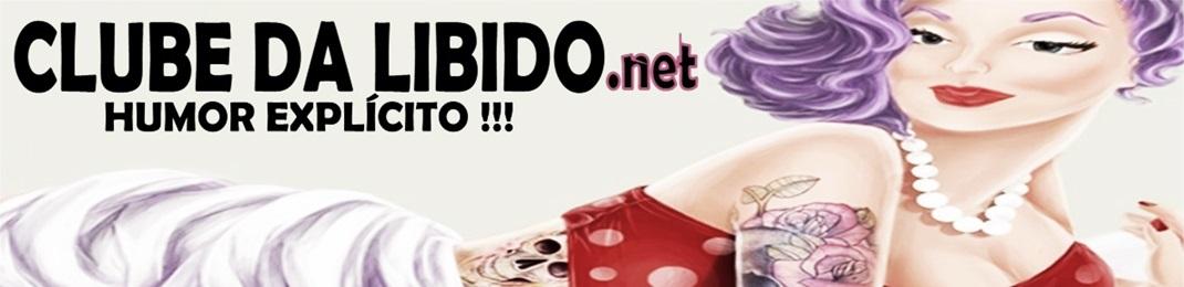 CLUBE DA LIBIDO