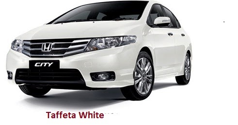 Sales Dealer For Honda Malaysia New Honda City 1 5L VA Value Added