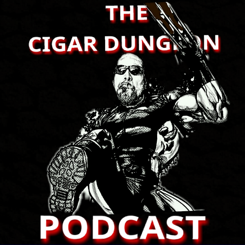The Cigar Dungeon