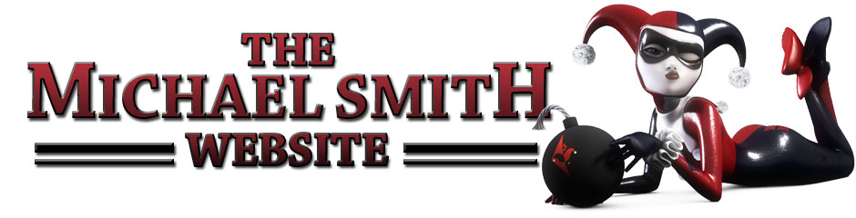 The Michael Smith Animation Website