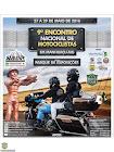 Manhuaçu-MG (27 à 29 de Maio)
