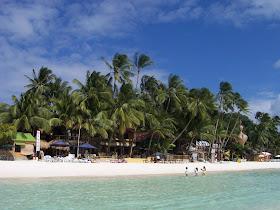 Boracay Beach - The Philippines