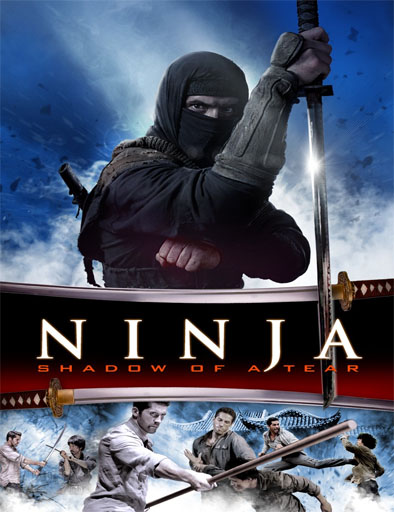 Ver Ninja II: La venganza del guerrero (2013) Online