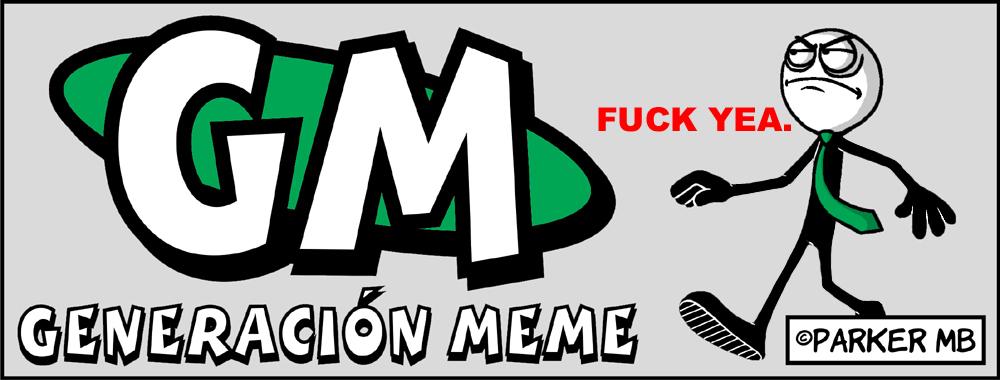 Generación Meme