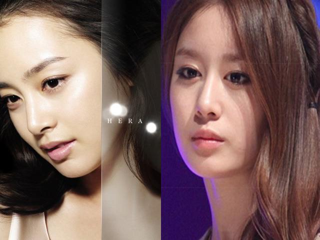 Kim Tae Hee Ji Yeon Suci Permata Sa...