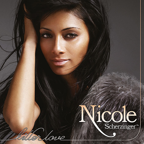 Nicole Scherzinger - Wet