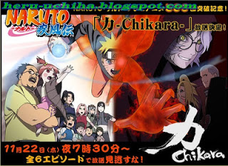 Download Video Naruto Shippuden Episode 295