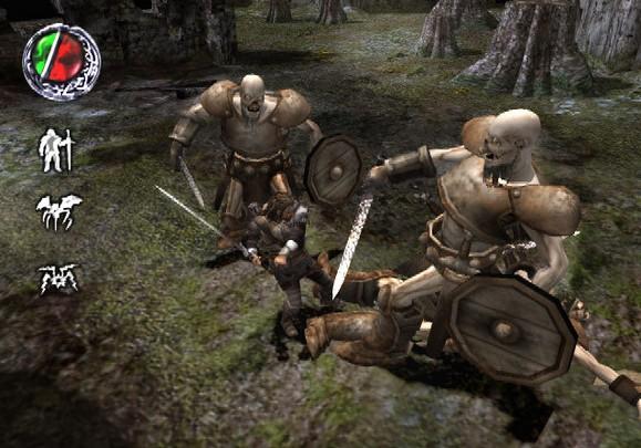 The Bard's Tale PC Screenshot 05
