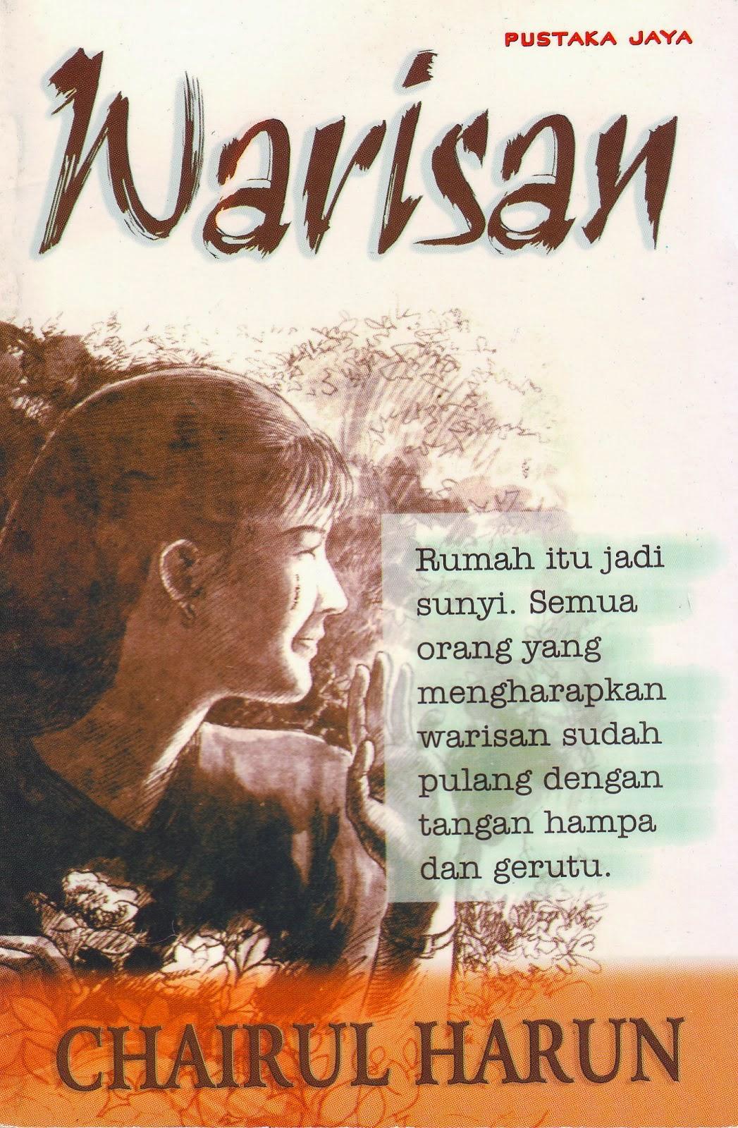 Cerita Novel Online - Warisan
