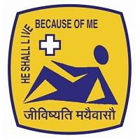 St John's National Academy of Health Sciences Logo